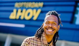 Eurovisie Songfestival strijkt neer in Rotterdam Ahoy