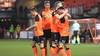 Ruime zege 'bevrijding' voor FC Volendam en doelman Nordin Bakker
