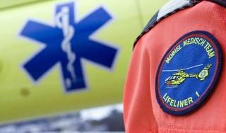 Volendamse medewerker Jonk Sierbestrating raakt gewond bij schietincident in Almere