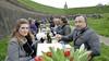 Toch een Matthäus-Passion in Naarden-Vesting; uitvoering van de Nederlandse Bachvereniging schalt door speakers bij bierbrouwer Comenius: 'Het is toch traditie'