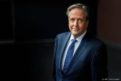 Oud-partijleider Pechtold erelid van D66
