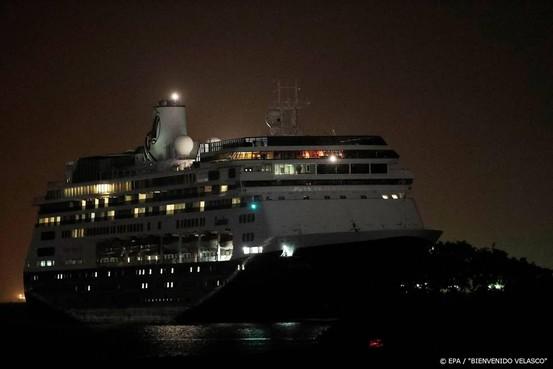 Florida wil geen 'gedumpte' passagiers van coronaschip Zaandam