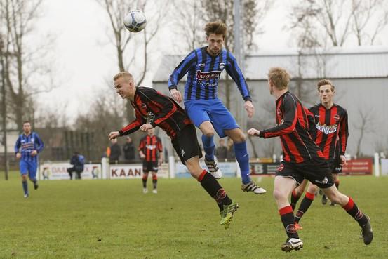 Ber Meulemans is na twee jaar terug op voetbalveld maar met onnodige vertraging