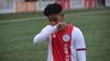 Ajax-talent Noah Gesser (16) omgekomen bij verkeersongeluk