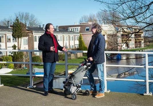 PvdA-lijsttrekker Landsmeer: 'Herbouw in twee of drie lagen'