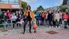 Moeder van kankerpatiënt Aafie (4) blij met sponsoractie Hoornse school Fluitschip: 'Bizar hoe mensen met ons meeleven' [video]