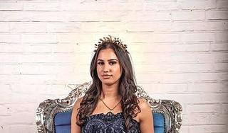 Laila William uit Obdam als enige Nederlandse in finale Miss Fashion Benelux: 'Dit is al een overwinning' [video]