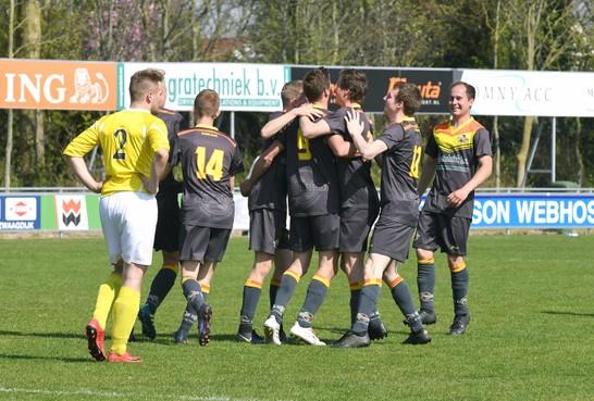 Indelingen amateurvoetbal 2019/2020: Veel nieuwe tegenstanders voor zaterdagteams
