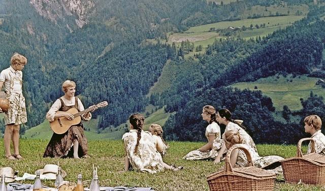 'The Sound of Music' terug in de theaters: Nooit genoeg van Maria [video]