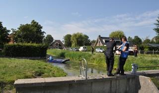Verdachte in de zaak Dimitri (26) uit Hoorn op camera vastgelegd