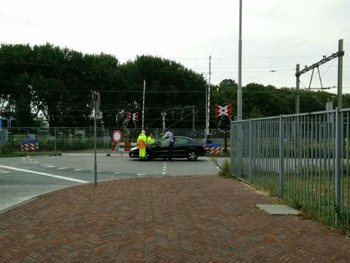 Beverwijk stelt parkeerterrein Wijckerpoort weer open