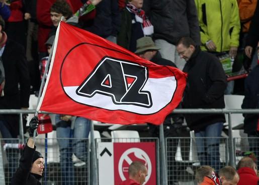 Dani de Wit en Zakaria Aboukhlal kunnen donderdag Europees debuut maken voor AZ