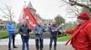 'Lekker fel over politiek discussiëren, maar wel met respect voor andere meningen'. PvdA-jubilarissen in Schagen rekenen op winst bij de gemeenteraadsverkiezingen in 2022