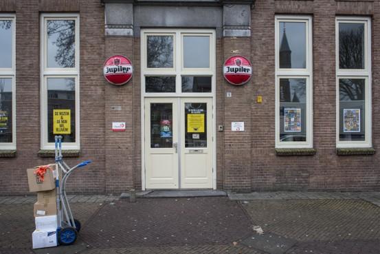 De Nozem en de Non in Heemskerk verkocht, maar blijft poppodium
