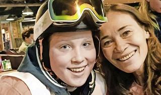'Ik topsport? Wie had dat gedacht': vriendschap met Bibian Mentel inspireerde Kortenhoefse Julian Hendriks (14)