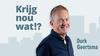 Digitale speurhonden van Microsoft houden alles van me bij | column