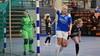 Hoorns talent Lisa Luiken (FC Marlène) kiest voor avontuur in Amerika: 'Ik hoop hier vooral te ontdekken hoe ambitieus ik ben in het voetbal'