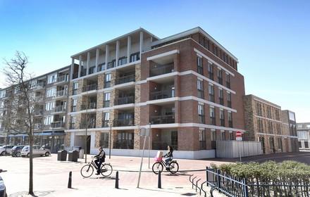 Iets duurder, maar in Den Helder is het nog steeds heel goedkoop wonen