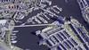 Houthavenkade in beeld als ligplaats Shtandart: voor historische werf geen geschikte locatie in en om de Zaan
