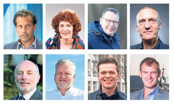 Hoe houd je 23 coalitiekikkers in een kruiwagen met een dossier als het Helderse stadhuis?