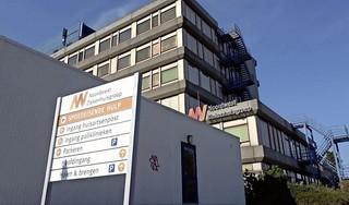 Spoedeisende hulp NWZ tijdelijk dicht vanwege wateroverlast in Alkmaars ziekenhuis [video]