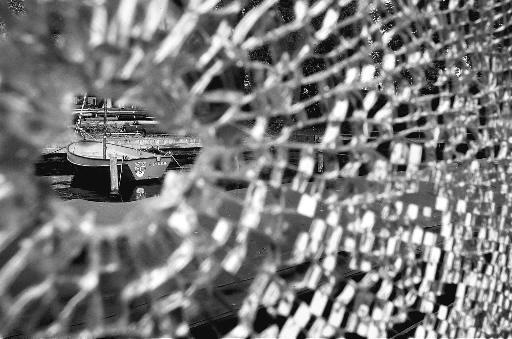 Twee daders moeten voor hele groep schade vernielen auto's in Avenhorn betalen