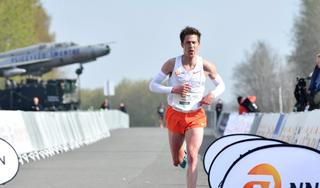 Michel Butter uit Castricum kiest na mislopen Olympische Spelen voor de marathon van Amsterdam, strijdtoneel ook voor Nederlandse titel
