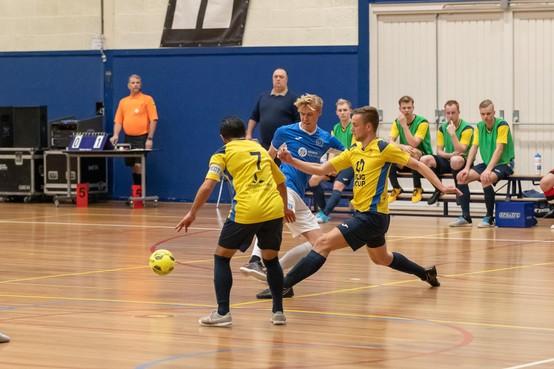 Stefan Dol sluit moeilijke periode af met rentree bij FC Marlène én zege op Veerhuys