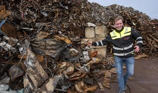 Gemeente Beverwijk: Woningbouw en schroothoop van twintig meter gaan prima samen