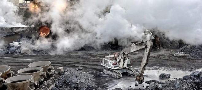 Omgevingsdienst keek niet verder dan slak, naar andere stofbronnen bij Tata Steel is niet gekeken
