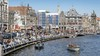 Eén persoon beboet voor beledigen handhaver tijdens Koningsdag in Haarlem. 'Verder veel waarschuwingen'