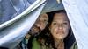 Daklozen bivakkeren met tentjes in Kenaupark: 'We willen niet tussen de junks zitten'