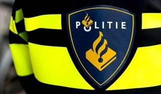 Politie beëindigt illegaal feestje in park Santpoort-Noord, tien jongeren op de bon