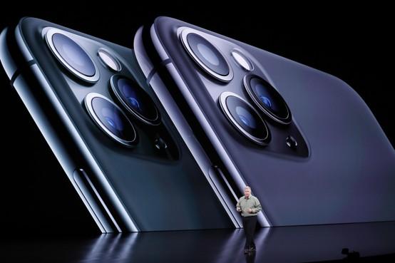 iPhone 11 voor de donkerste plekken