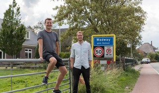 Advies van 'jonkies' Tom Beuker en Yannick Nijsingh wordt opgevolgd. Medemblik gaat werk maken van duidelijke toekomstvisie voor de lange termijn