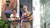 Geen scheiding of loterij, maar koninklijke lintjes voor echtpaar Simon en Bets van Rookhuizen