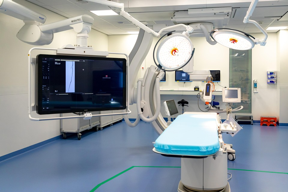 Noordwest Ziekenhuis Gooit In Alkmaar Twee Extra Operatiekam Noordhollandsdagblad