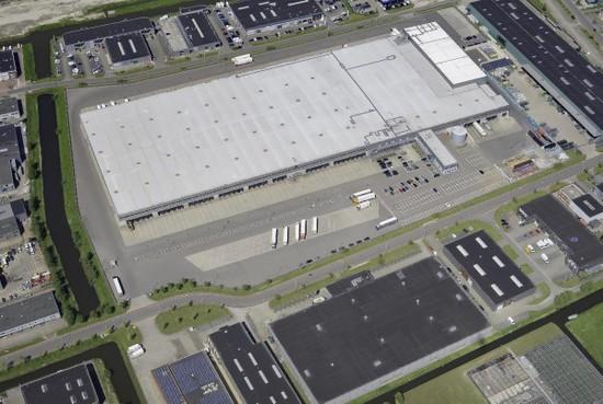 Distributiecentrum Lidl in Zwaag gaat dicht