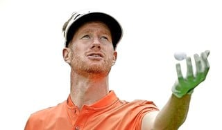 West-Friese golfer Besseling valt iets terug op Gran Canaria na mindere ronde [video]