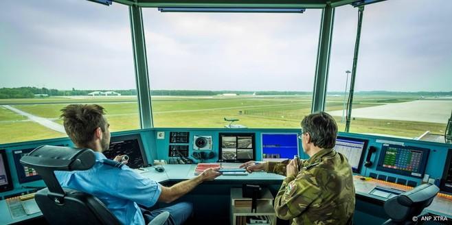 Luchtverkeersleiding gaat beter communiceren over voorvallen