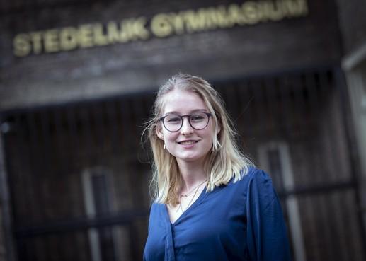 Gymnasiaste organiseert TEDx-evenement in Haarlem: Zes sprekers over het thema 'what about the truth?'