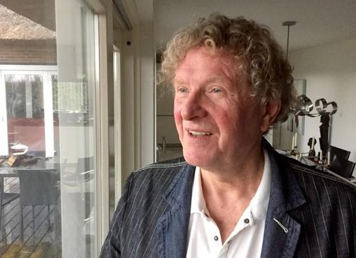 Kor Buitendijk komt met alternatief energieplan voor achttien gemeenten: 'Meer turbines op land niet nodig'
