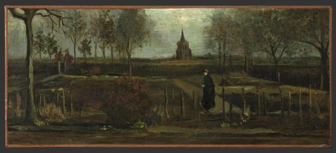 Gestolen Van Gogh op Marktplaats: 'Door inruil op auto's verkregen pracht schilderij'
