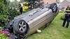 Celstraf en rijontzegging voor recalcitrante Mercedesbestuurder uit Spanbroek