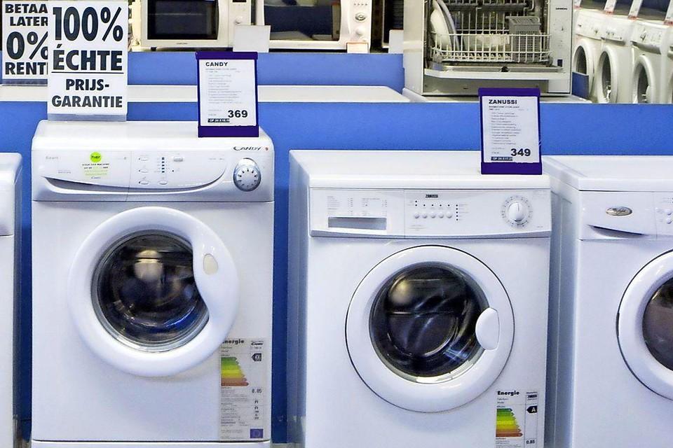 Een wasmachine, droger of ander apparaat van een vriend of familielid heeft in Waterland geen gevolgen meer voor de bijstandsuitkering.