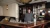 Het belang van een meedenkende verhuurder: uitbater Van Vliet behield zijn woning, maar verloor zijn kroeg