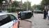 Maaltijdbezorger verliest macht over het stuur in Haarlem en verlaat plaats ongeval