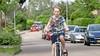 Bryan (9) durft niet naar school te fietsen. Gemeente weigert vervoer te betalen, want hij woont binnen 6 km van het speciaal onderwijs