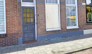 Het pand in Den Helder waar meer dan tien schoten werden gelost, wordt door de burgemeester drie maanden gesloten. Bewoner voorlopig ook niet welkom