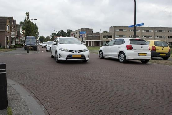 'Briljant om Rijksstraatweg af te sluiten als proef', vindt politiek Heemskerk
